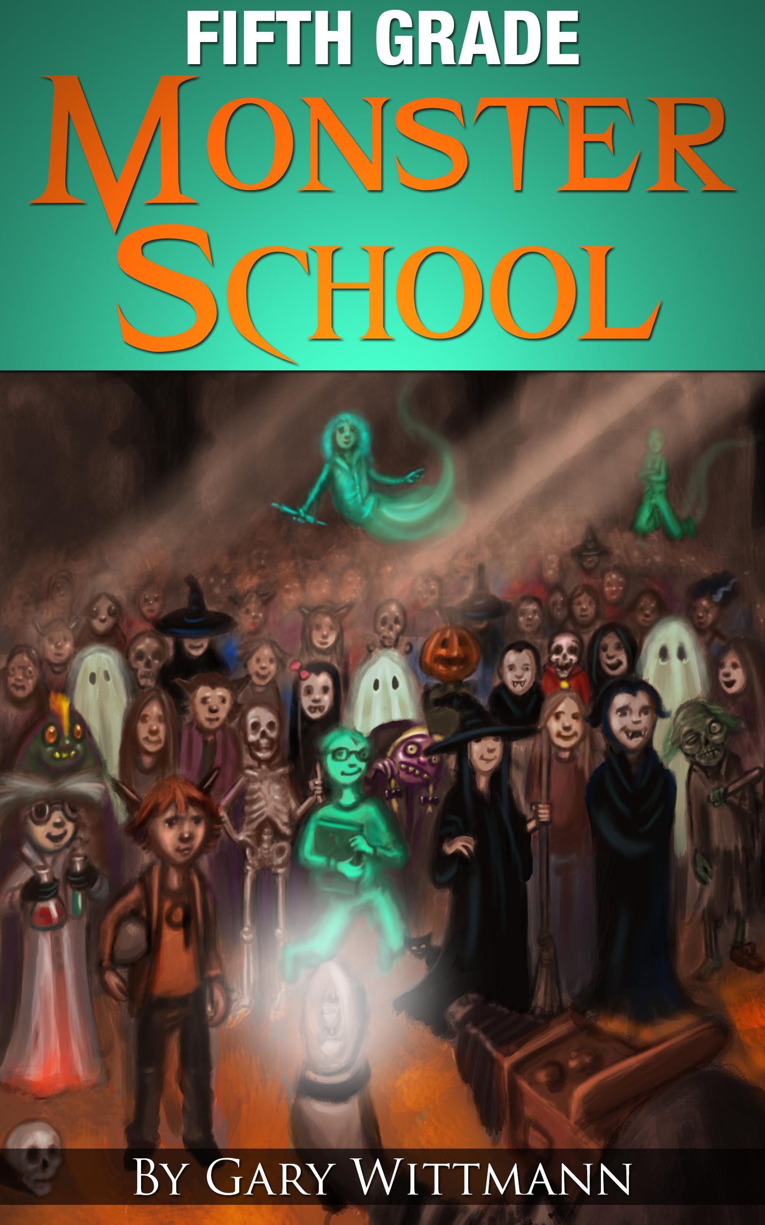 monsterschool